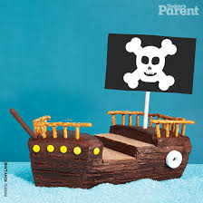 kids u0027 birthday cake ideas pirate ship birthdays pirates and