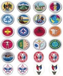 eagle scout cake topper scout merit badges edible scout badge eagle scouts ranks