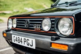 Golf Gti Mk2 Interior This Mk2 Volkswagen Golf Gti Is Part Of An Ongoing Legacy