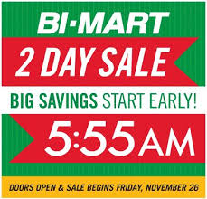 black friday microwave deals black friday deals 2010 bi mart frugal living nw