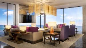 hospitality design four seasons hotel casablanca in morocco