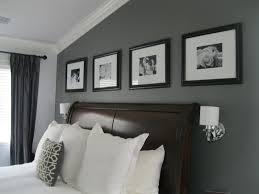 interior bedroom colors grey regarding satisfying wall color