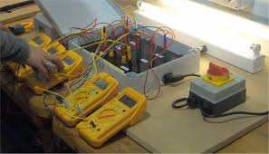 basic electrical circuits practical training in domestic