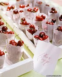 party favor ideas for wedding ideas for fruity wedding favors arabia weddings