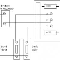 friedland doorbell wiring diagramwiring diagram wiring diagram