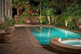Landscaping Ideas For A Small Backyard Backyard Pool Design Ideas Home Interior Decor Ideas