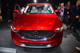 mazda full site curvy new 2017 mazda cx 5 looks really good in soul red