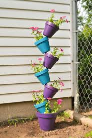 Cute Flower Pots by 76 Best Diy Flower Pot Crafts Images On Pinterest Flower Pots