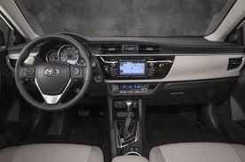 toyota new car 2015 2014 toyota corolla review prices u0026 specs