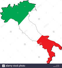 Itsly Map High Resolution Italy Map With Country Flag Flag Of The Italy