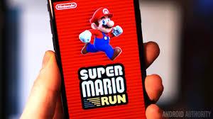mario android mario run will finally begin running on android starting