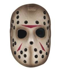 Jason Voorhees Mask Image Original Jason Voorhees Mask Png Thedeafonemanshow Wiki
