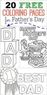 father u0027s day two free printable activities keepsakes