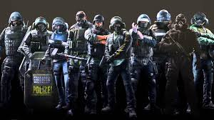 Patch 5 4 Siege Server Support Extended In Rainbow Six Siege Patch Hrk Newsroom