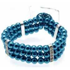Turquoise Corsage Empress Turquoise Corsage Bracelet Corsage Creations