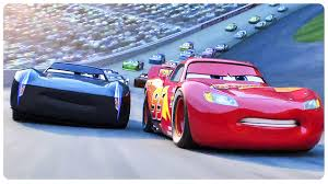 the three cars that would cars 3