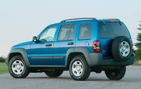 2005 jeep liberty safety rating used 2005 jeep liberty for sale pricing features edmunds