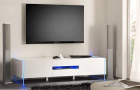 Bedroom Furniture Seattle Chic Contemporary White Glossy Tv Stand Base With Led Seattle