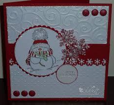 cuttlebug card ideas lilackat monochrome christmas christmas