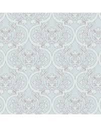deal alert swag paper floral damask self adhesive wallpaper