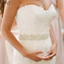 bridal belt luxury custom wedding belt bridal sash wedding bridal belt