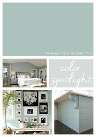 comparing popular blue gray and green paint colors cabinet