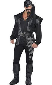pirate costumes for men mens pirate party city