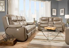 Southern Motion Reclining Sofa by Marvel Power Headrest Reclining Console 881 78p Sofas From