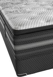beautyrest black katarina luxury firm pillow top queen mattress