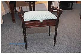 Antique Benches For Sale Storage Benches And Nightstands Beautiful Antique Piano Bench
