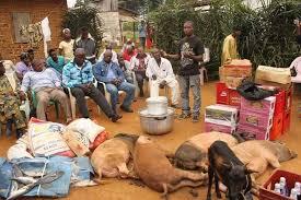 mariage congolais congo brazzaville le mariage traditionnel escroquerie ou
