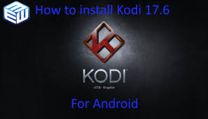 kodi apk how to install kodi 17 5 update for android entertainment box
