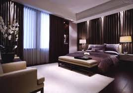 bedroom modern curtain designs for luxury with crystal ceiling