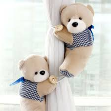 cute curtain hangers promotion shop for promotional cute curtain