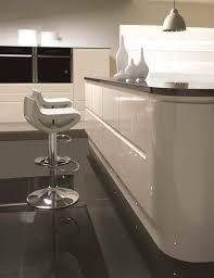 solent kitchen design solent gloss white