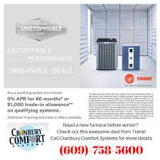 Valley Comfort Systems Cranbury Comfort Hvac Service Installation Repair Heating
