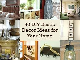 Rustic Primitive Home Decor Download Also Ideas Furthermore Lake