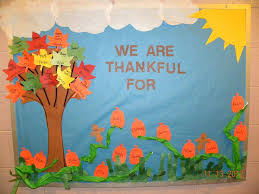 thanksgiving bulletin board ideas preschool bulletin board