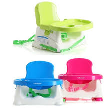 booster seats for dinner table babyhood baby booster seat portable baby dining chair and table