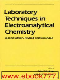 peter t kissinger u0026 william r heineman eds laboratory