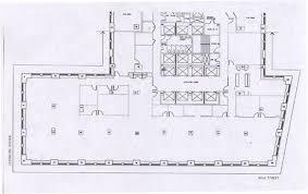chrysler building floor plans commercial office space for lease in midtown manhattan chrysler