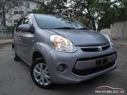 honda crossroad 2014 2014 toyota passo facelift review perfect daily driver for