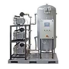 Vaccum System Process Vacuum Manufacturer From Chennai