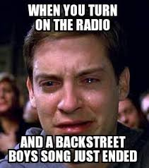 Backstreet Boys Meme - 100 best bsb 4 life images on pinterest 4 life backstreet boys