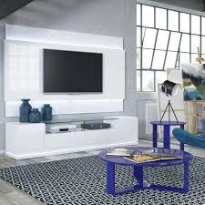 manhattan comfort vanderbilt off white entertainment center 2