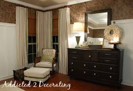 How To Hang Sheers And Curtains Why I Never Buy Ready Made Store Bought Draperies Or Curtains