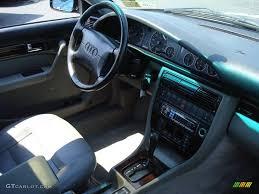 audi a6 1995 1995 brilliant black audi a6 2 8 quattro sedan 13066612 photo 16