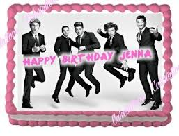 one direction cake toppers one direction party favors ebay
