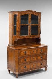 Antique German Display Cabinet Antique Vintage Retro Furniture At The Magnolia Antique Gallery