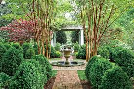 Backyard Trees Landscaping Ideas Landscaping Ideas Front Yard U0026 Backyard Southern Living